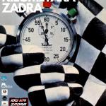 20. oldtimer auto rally-a 100 KILOMETARA ZADRA